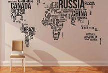 Tourism classroom