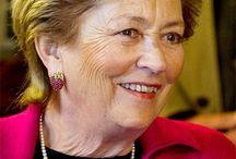Koningin Paola 75