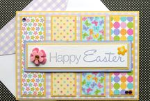 Easter cards / by Patricia Tormollen