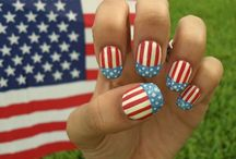 nails / by Sheri Leszczynski