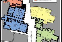 Memlüklü Dönemi Mimari Planları