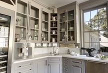 Home - Kitchens / by Chateau Nico