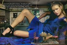 Just Vogue...