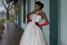 Marlene H Couture Bridal / Marli Couture Bridal