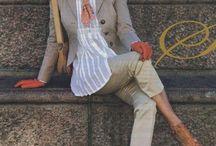 AVOIR du STYLE - QUINQUAS - OVER 50 / Avoir du Style lorsqu'on a plus de 40 ans