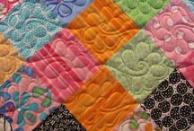 Quilt: blocks, piecing, colors, ideas / by Barbara Belgrave