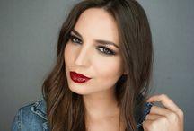Creaciones de Agustina De Veras / Maquillaje de belleza y moda