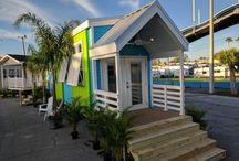 Cavco Tiny House