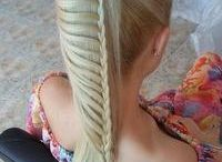 hair  / by Leeann Offenberger