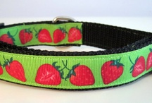 Strawberry Festival / Pinterest Wednesday Treasury, 5/9/12 / by Etsy for Animals