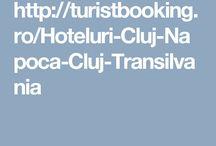 Hoteluri Cluj Napoca Cluj
