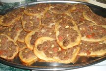 arabian food / FOOD AND CULTURE