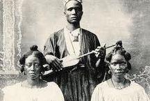 Identidade Africana - Brasil