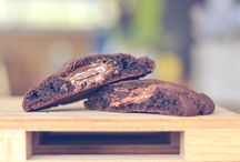 Cookies / Cookies homemade by la Ronronnerie