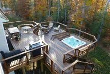 Swimming-pools - Jacuzzi