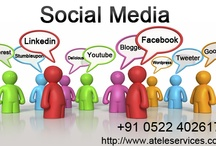 ATeleServices / by Ronit Roy