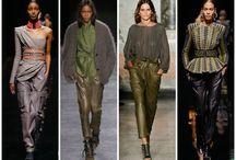 herfstmode 2014 / dameskleding
