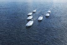Future Marine Transport / Marine Transport