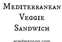 Mediterranean Yum