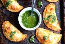 Empanada Recipes / All kinds of empanada recipes to explore!