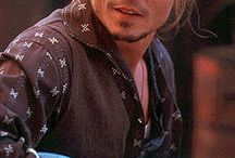 Johnny Depp - yum yum yuu-uum...