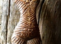 prehistoric ceramic