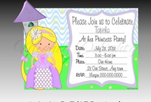 Party Ideas Rapunzel / Different ideas for a Rapunzel party