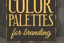 Branding: Colors
