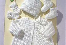 vauvalle valkoista