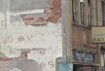 Walls Texture