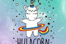 Licorne Obsession / Blogueuse le jour, licorne la nuit !