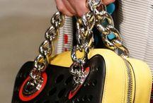 //Bags / Ob Shopper, Clutch oder Weekender - Taschen sind ein unverzichtbarer Style-Allrounder!