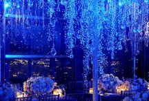 Winter Wedding / by Jennifer Frisch