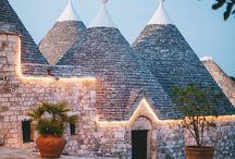 Stunning Apulia! Meravigliosa Puglia...