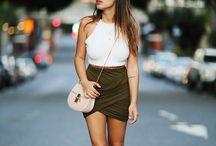 Look Verano / Moda para el verano