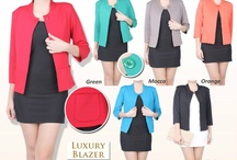 Outerwear / order : 085760618662