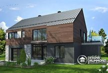 SCANDINAVIAN HOMES / MAISON SCANDINAVE