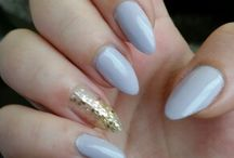 My nail mania ❤