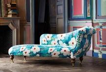 Home textile - Lakástextil
