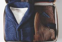 Clothes for Handsome
