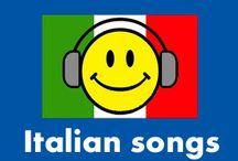 Learn Italian with music