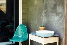 Home Inspiration / by Alexandra Shepherd