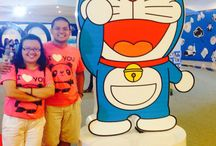 Doraemon Gadget Expo 2014-2015 / It's great and wonderful
