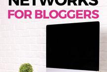 Make Money Blogging: Ads / How to make money blogging through tasteful ads on your website.