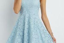 Sukienki <3