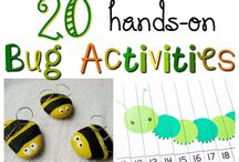 Bugs & Insects Unit