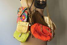 El Clóset de... / La diseñadora, stylist y modelo María Pallarés nos abrió las puertas de su clóset.