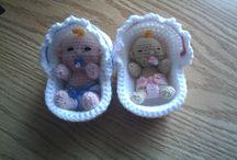 Puppen sachen
