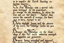 Witchcraft&Spells