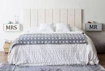 Dormitorios / Dormitorios